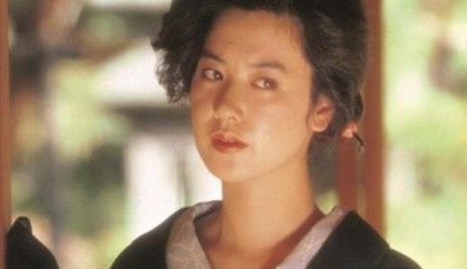 名取裕子の若い頃の画像があの女優にそっくり!実はトラブルで壮絶半生