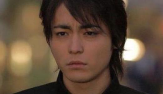 山田孝之の若い頃の画像がかわいい!激変した理由は○○!?