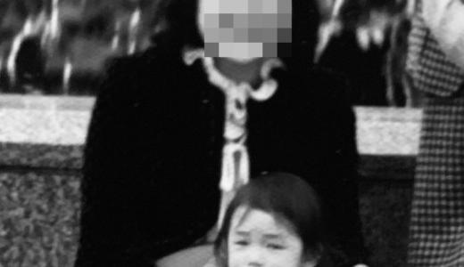 冨永愛の母親とのツーショット画像が似すぎてやばい!