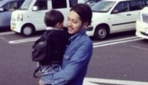 山田孝之の認知した子供、希峰くんが元嫁chihoにした質問が切なすぎる
